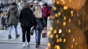 Entspanntes Shopping am verkaufsoffenen Adventssonntag in Berlin