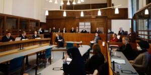 """Das sagen ein Gutachter und die Witwe im """"Tiergartenmord""""-Prozess"""