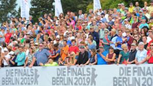 """""""Die Finals"""" an vier Tagen – Bis zu 20 Sportarten an drei Standorten!"""