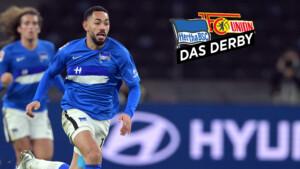 Axel Kruse über seinen Namensvetter bei Union und Hertha-Star Cunha