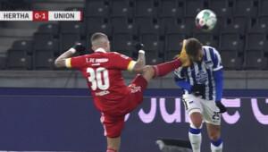 Union tritt Hertha zum Sieg