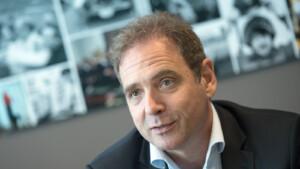 """Neuer Hertha-Boss legt los: """"Ich komme mit klaren Vorstellungen"""""""