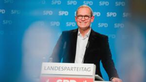 Müller regt Solidarisches Grundeinkommen in ganz Deutschland an