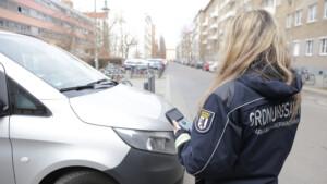 Gratis-Parken für alle Berliner bis März 2020?