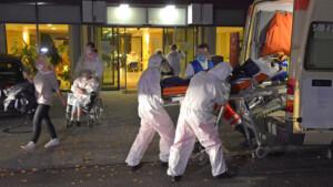 92 Heim-Tote in zwei Wochen – Die Wahrheit über Berlins Corona-Zahlen