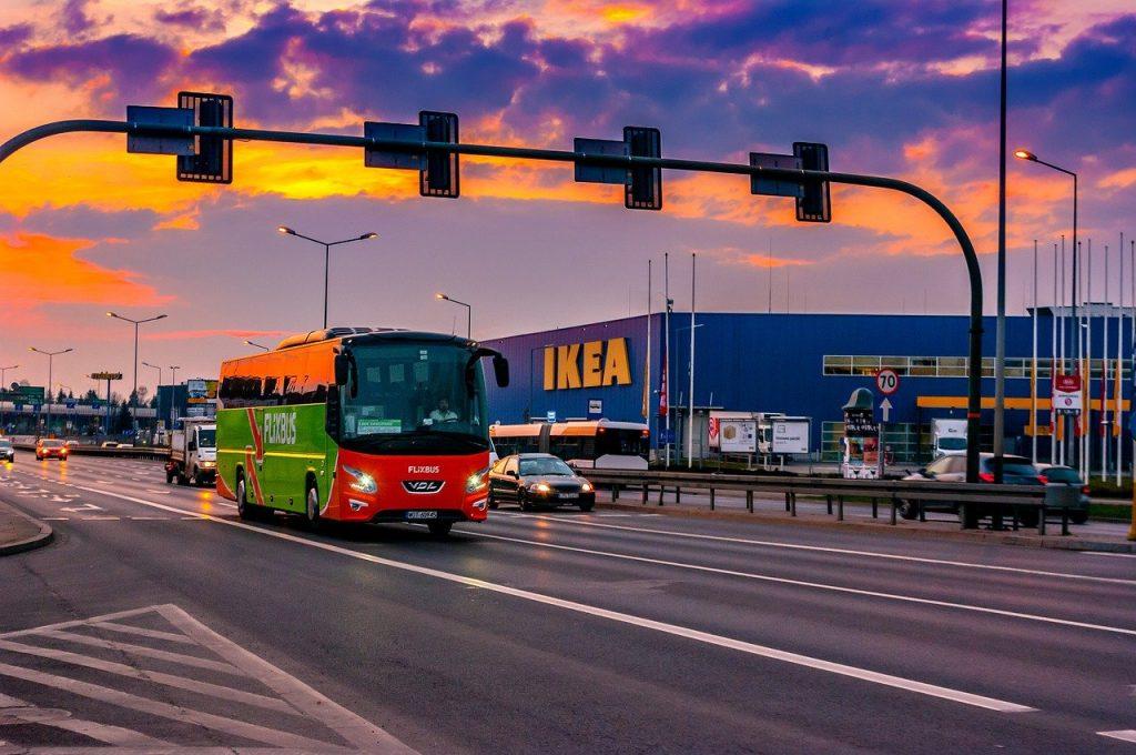 Die meistgesuchten IKEA-Produkte in den USA