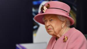 Queen Elisabeth will bei Impfung keinen Royal-Bonus
