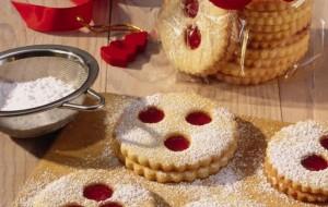 Butterplätzchen, Kipferl, Nussecken und Co. – Rezepte für leckere Keks-Klassiker