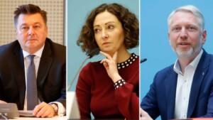 Untersuchungsausschuss – CDU will diese Senatoren zur Aussage zwingen